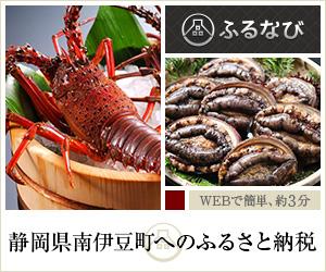 【ふるなび】静岡南伊豆町ふるさと納税